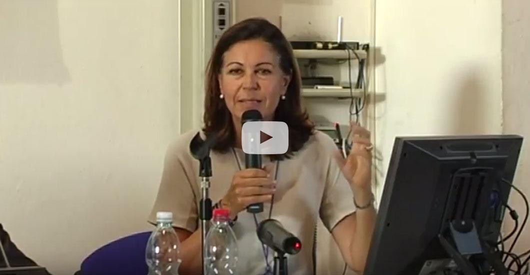 Elisabetta Conte Conferenza