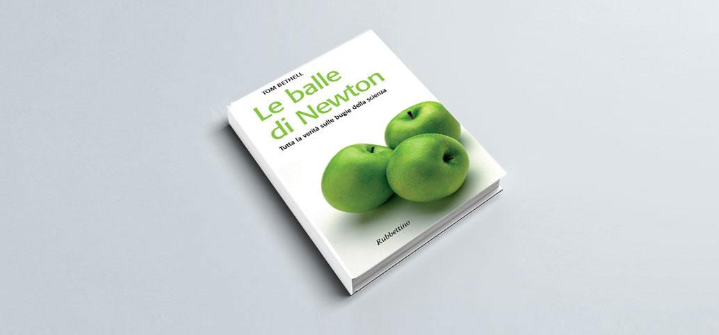 Recensione libro di Tom Bethell - Le balle di Newton